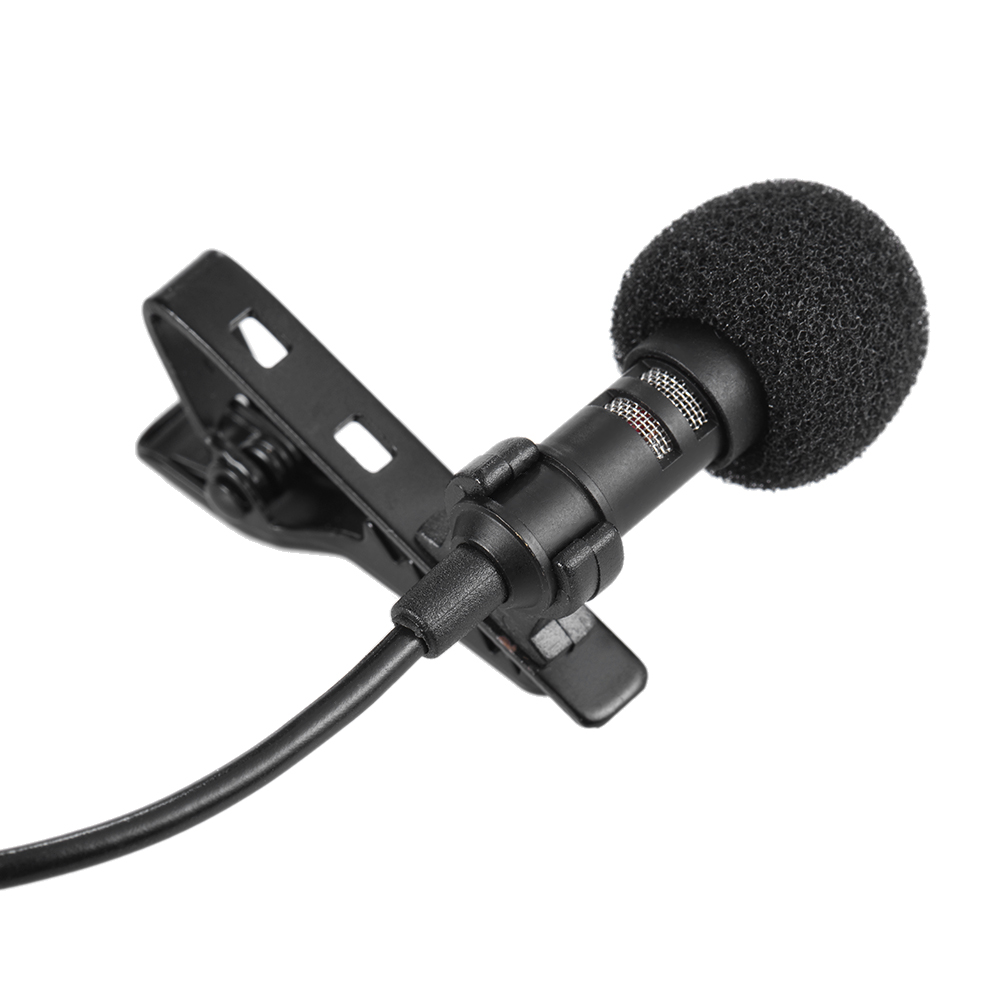 1.5M length condenser microphone
