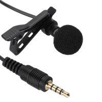 3.5mm microphone condenser