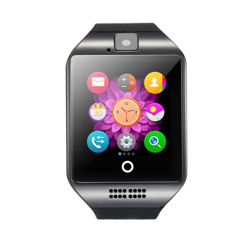 Q18 smart watch phone