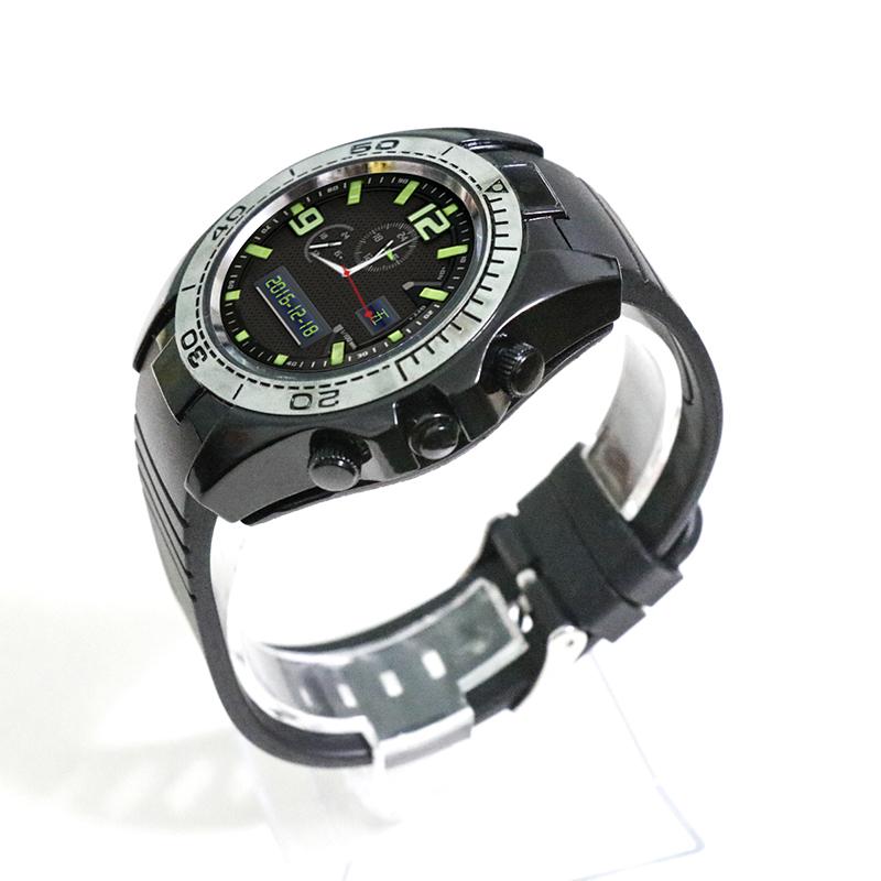 Sw007 smart watch 2018