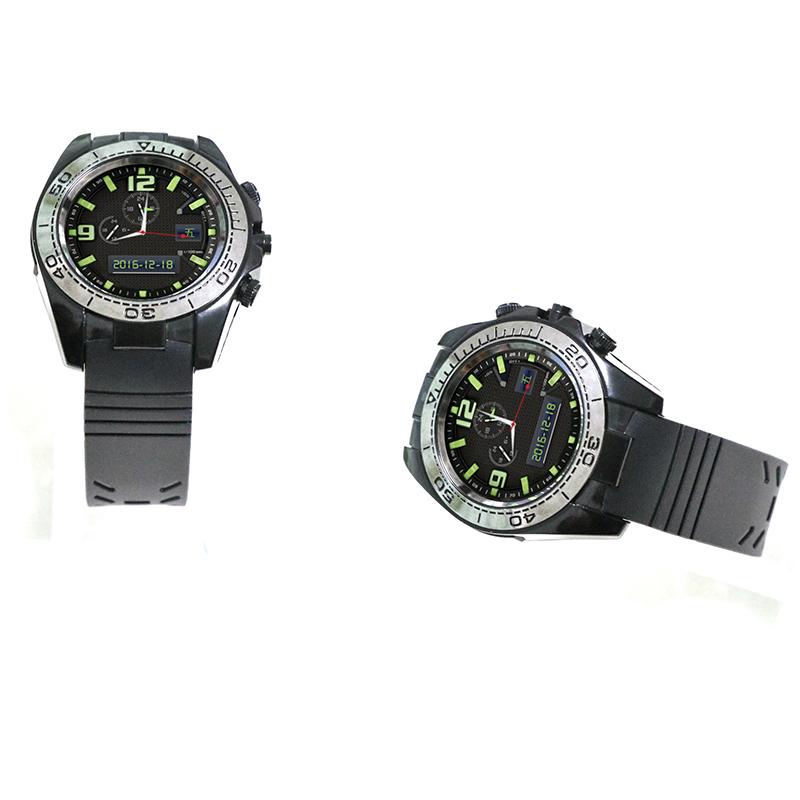 sw007 wrist watch phone