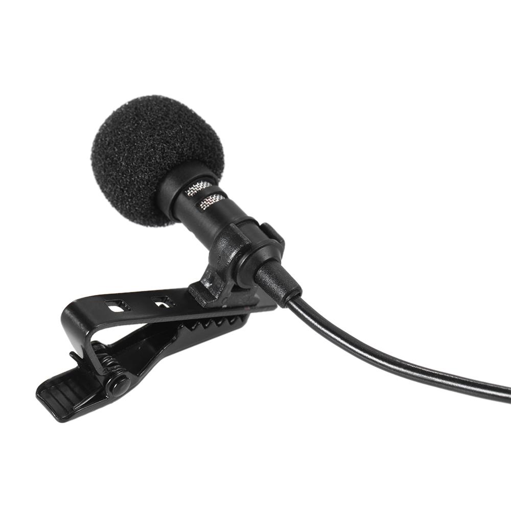 custom condenser microphone