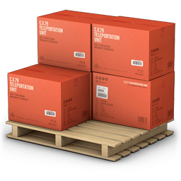 Atesco multi choices shipment