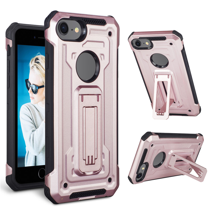 guard stand phone case