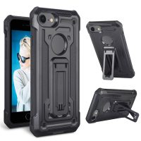 mobile phone case with kickstand