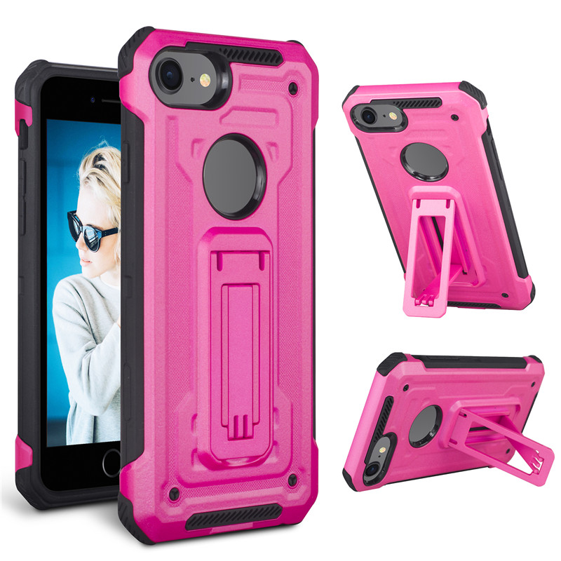 tpu case with kickstand