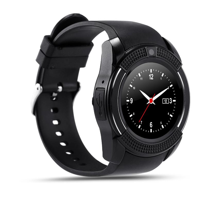 v8 watch smart