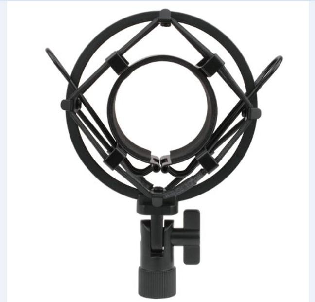 BM800 microphone condenser