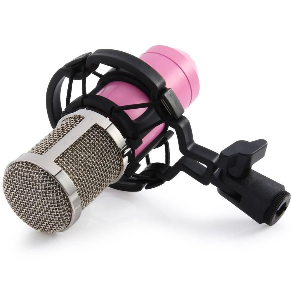 Metal BM800 condenser microphone