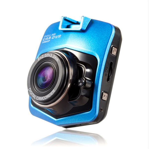 blue car dvr