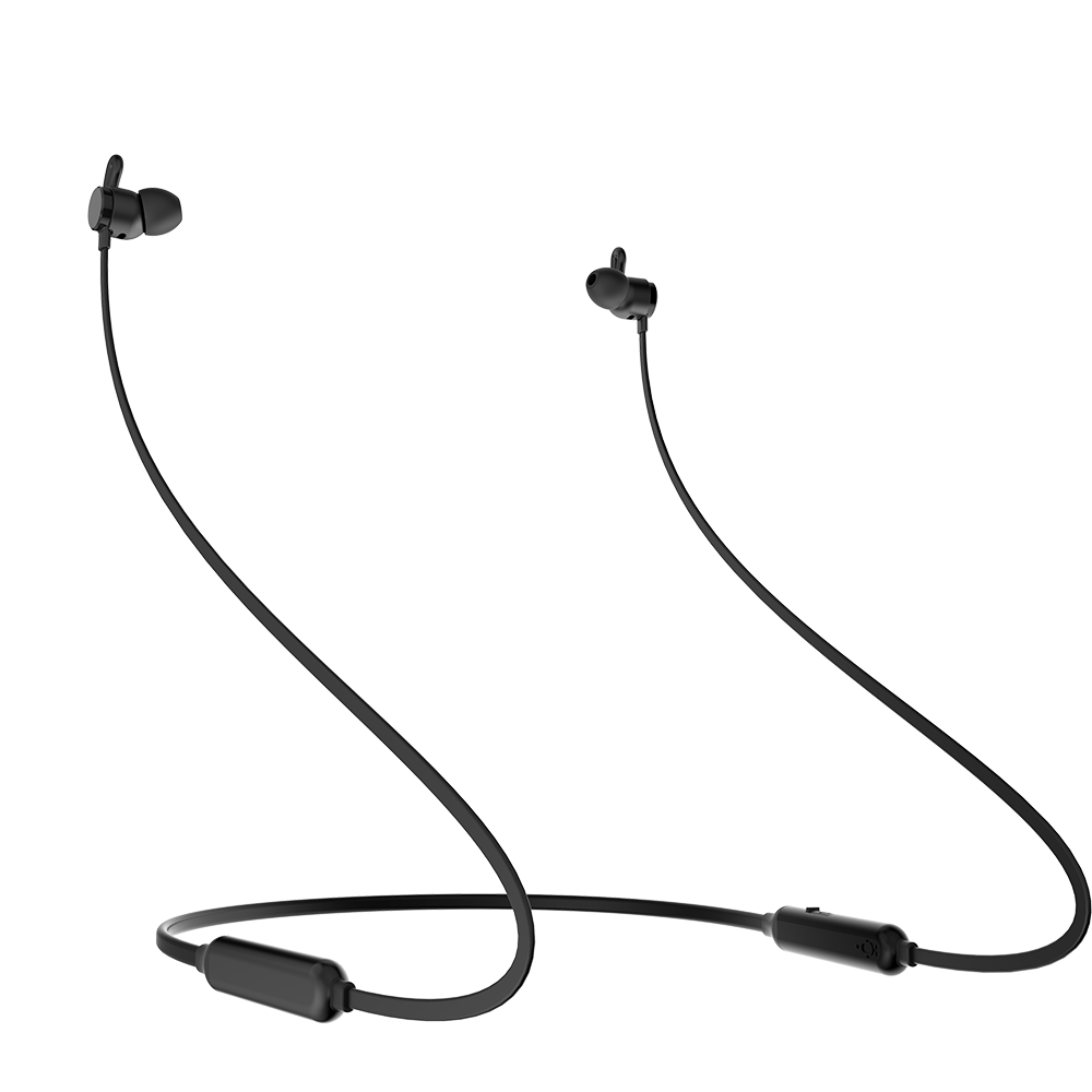 running sport earphone