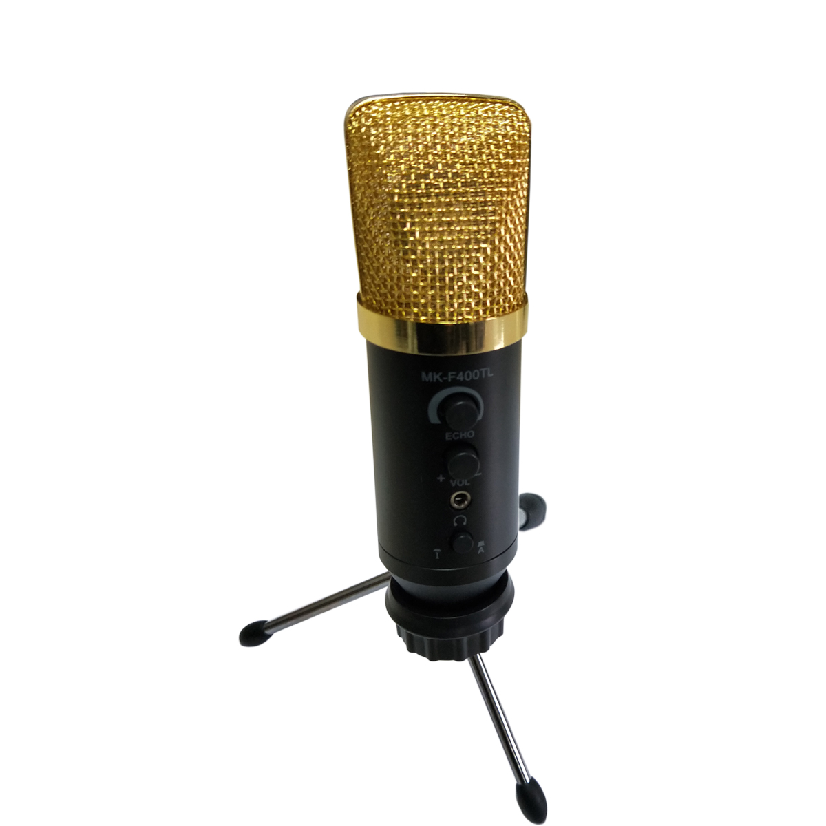 MKF400TL condenser microphone